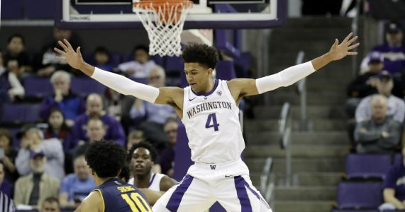Down year for Pac-12 basketball? Forget it - these Huskies are legit
