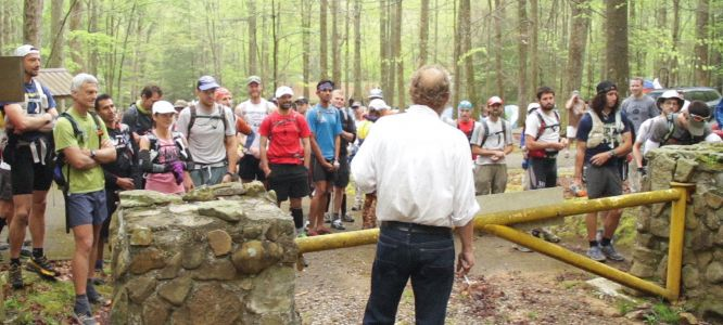 Only 15 people have ever finished the grueling and secretive Barkley Marathons - here's what the race is like, according to people who've tried