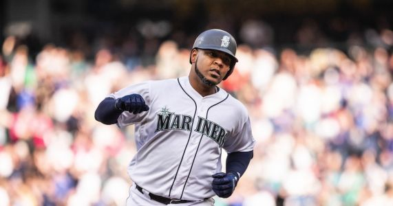 Sources: Mariners trade Edwin Encarnacion to New York Yankees in latest move of rebuild
