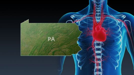 Several revisions to Pennsylvania's organ donation law are taking effect
