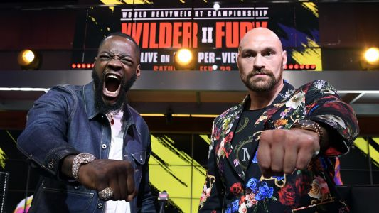 Deontay Wilder vs. Tyson Fury 2 purse, salaries: How much money will they make in 2020 fight?