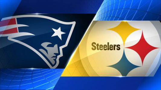 Steelers beat Patriots to snap losing streak and hold onto first place in AFC North