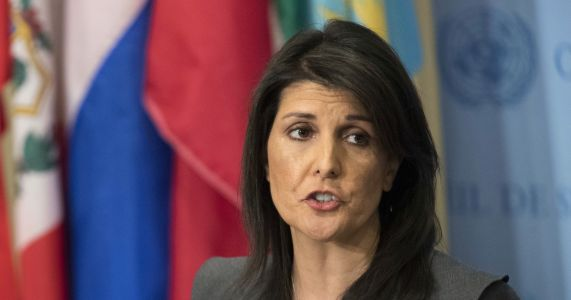 Russia criticizes US pullout from UN Human Rights Council