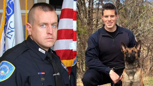 Cop killers could face death penalty in Massachusetts under new bill