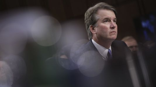 White House 'Open' To Hearing From Second Kavanaugh Accuser