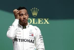 Vettel needs to keep pressure firmly on Hamilton in Germany