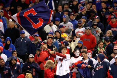 World Series Game 2 pushed up to beat the rain