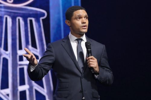 Trevor Noah accused of racism after saying France's World Cup champs are from Africa