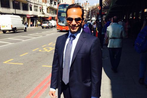 Mueller recommends 6 months in prison for ex-Trump aide Papadopoulos