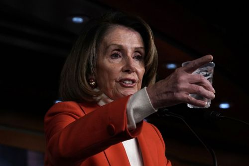 The Pelosi fight is a battle for Democrats' future and other commentary