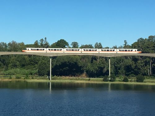 I did Disney World's monorail bar crawl - here's why you should too