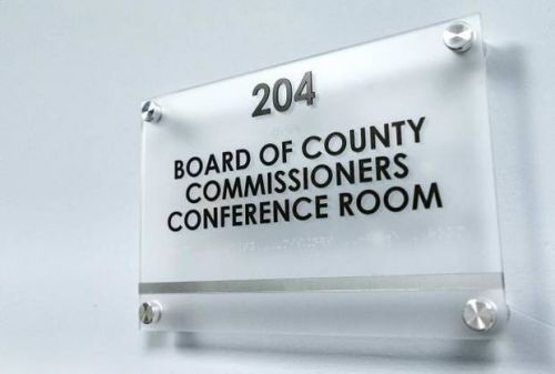 Oklahoma County commissioners approve bonuses for county law enforcement, corrections officers