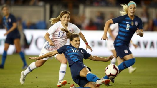 Women's World Cup 2019 preview: What to know, how to watch USA vs. Chile
