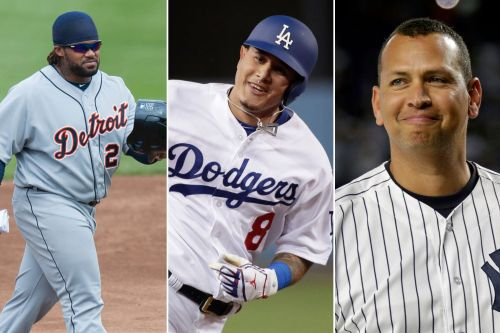 Baseball 10 richest free-agent contracts, topped by Manny Machado