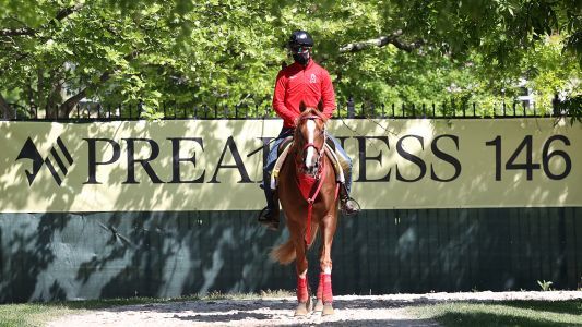 What channel is the Preakness Stakes on? TV coverage, live stream & more to watch 2021 race