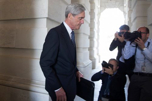 Mueller wraps up - but don't expect the hysteria to end