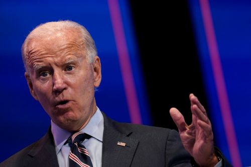 Polls: Biden remains ahead in MIchigan and Wisconsin