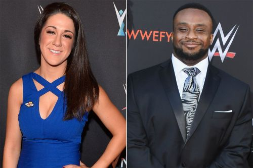 WWE stars react ahead of AEW's Double or Nothing