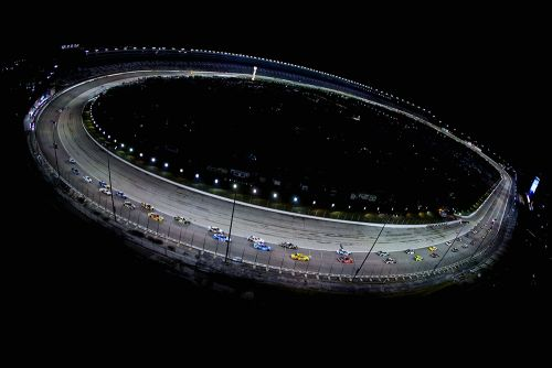 NASCAR All-Star Race format: Explaining the extra stages, inversions & other changes for 2021