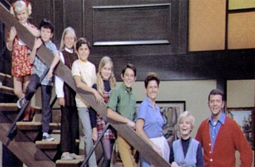 You can own 'The Brady Bunch' house for a cool $2 million