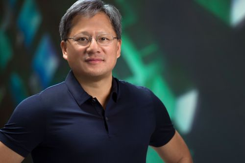 Nvidia's 'near-term setup is under pressure' as SoftBank is reportedly looking to unload its stake
