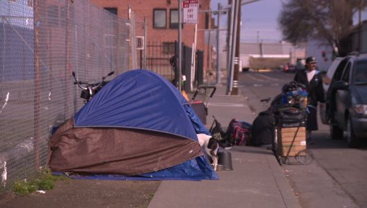 2 in Sacramento County homeless community test COVID-19 positive