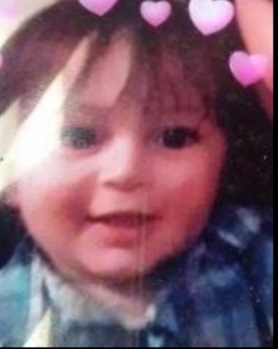 Amber Alert issued for 18 month old from Santa Fe