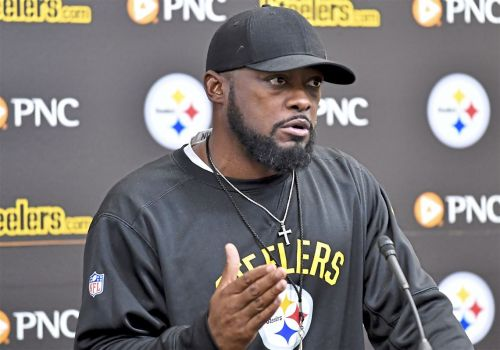Joe Starkey's Mailbag: Would the Steelers fire Mike Tomlin if they missed the playoffs?