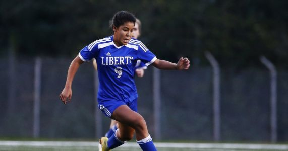 Liberty's Makena Carr, King's Katie Stella named state soccer MVPs, lead all-state teams