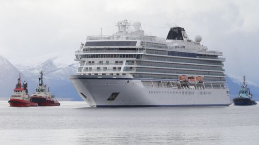 Viking Cruise Ship Reaches Port Safely After Mayday Signal And Daring Rescues At Sea