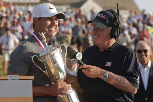 How an infamous US Open was saved