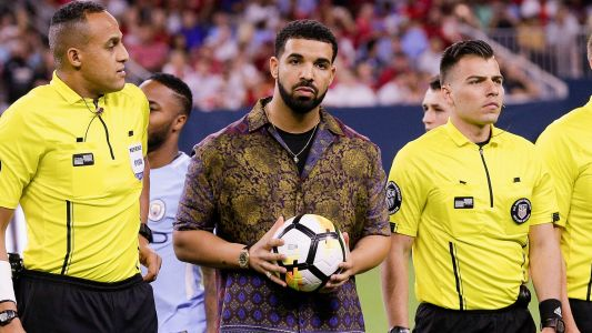 Revealed: Drake's God's Plan single to fire up Liverpool ahead of Champions League final