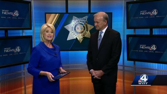 Veteran lawman announces run for Greenville County Sheriff