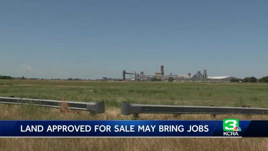 Vacant lot in West Sacramento sold to future manufacturing business