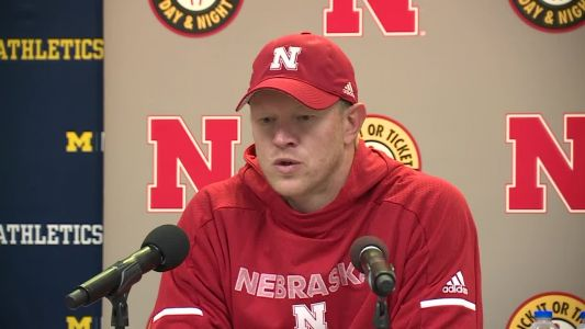 Scott Frost: I honestly believe this is going to be the bottom