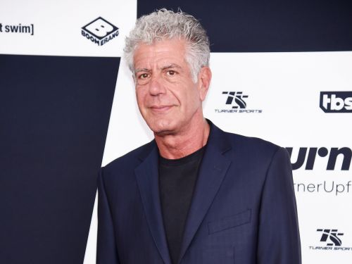 An 85-year-old food columnist was being bashed by foodies for reviewing Olive Garden - and Anthony Bourdain came to her rescue