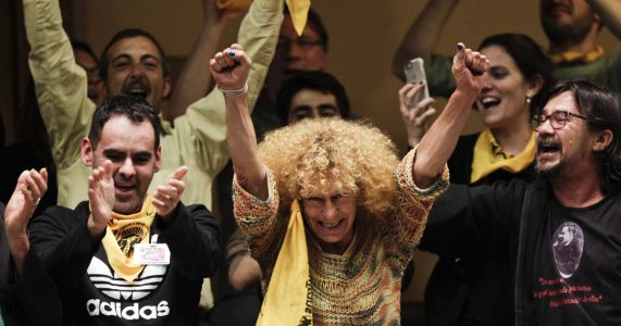 Uruguay passes law granting rights to trans people