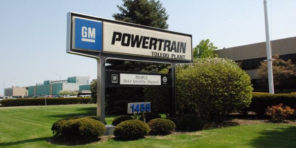 General Motors employees claim in lawsuit co-workers hung nooses, drew Swastikas, and hung 'whites only' signs in a factory