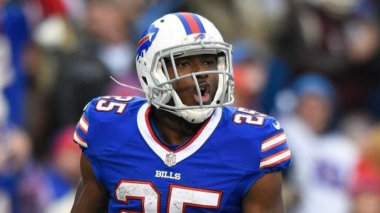 LeSean McCoy sued by ex-girlfriend; suit alleges assailant knew McCoy