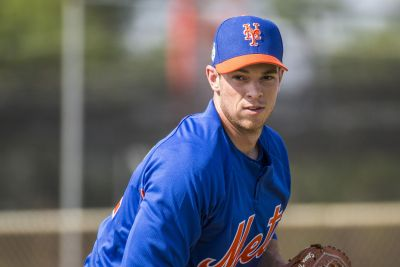 What the Mets thought about Steven Matz catching sharks