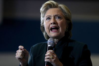 Hacked emails show Clinton campaign's biggest worries