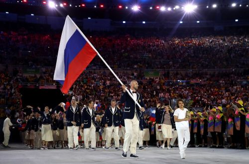 Russia has been banned from competing in international sports for 4 years after an investigation by the World Anti-Doping Agency