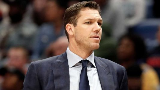 Investigation into Sacramento Kings coach Luke Walton closed