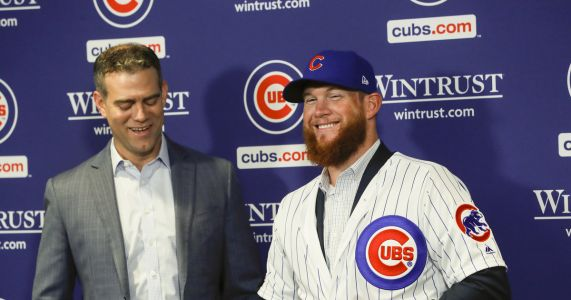 LEADING OFF: All-Star starters announced, Kimbrel joins Cubs