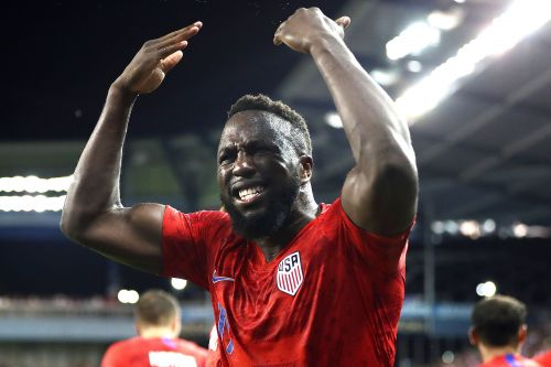 Jozy Altidore scores in first start in 20 months as US tops Panama