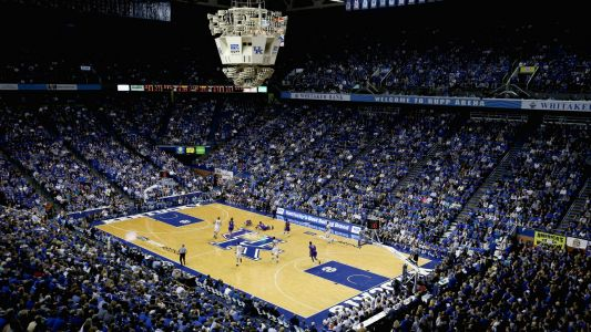 Faculty request to remove Adolph Rupp's name from Kentucky basketball arena leads to 'complicated' discussion
