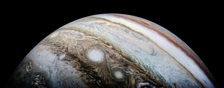 Scientists just found a dozen new moons around Jupiter - including one they're calling an 'oddball'