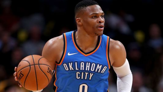 Russell Westbrook injury update: Thunder star listed as out for season opener against Warriors