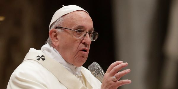 The Vatican expresses 'shame and sorrow' over the hundreds of sex abuse allegations described in Pennsylvania grand jury report