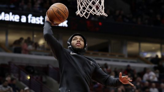 Milwaukee Police Disciplined For Tasing, Arrest Of NBA Player